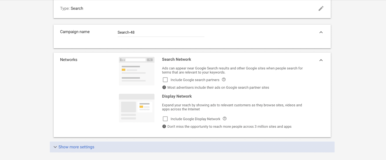 dynamic search ad