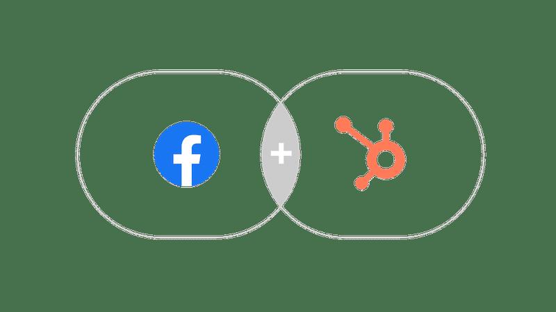 facebook hubspot