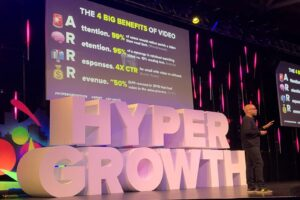 Our Highlights from Hypergrowth19