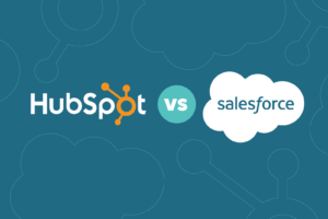 HubSpot vs Salesforce Comparison - Which is the Best CRM?