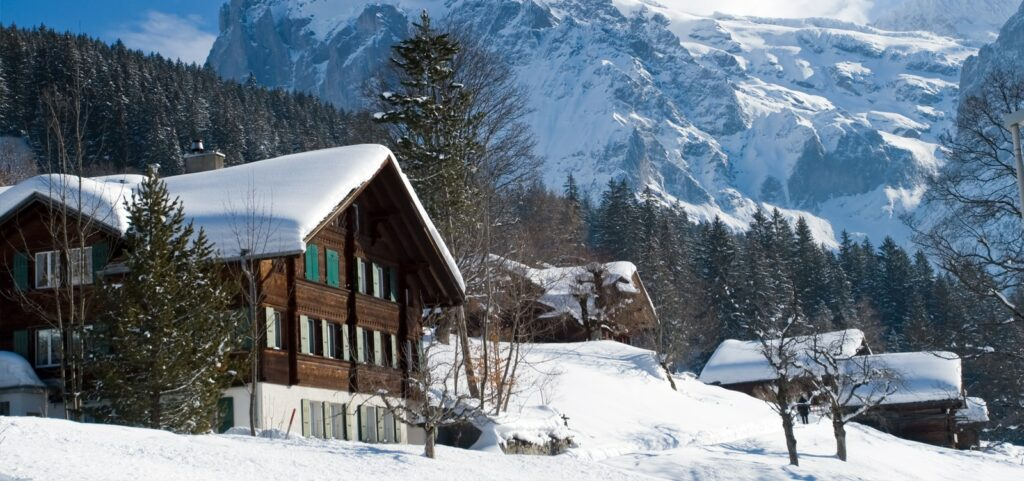 Reaching New Peaks In Alpine Real Estate to Drive 466% Enquiry Increase