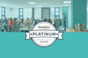 Aira Becomes a HubSpot Certified Platinum Partner