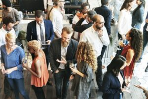 'PR Personality': Do You Have to Be an Extrovert to Work in PR?